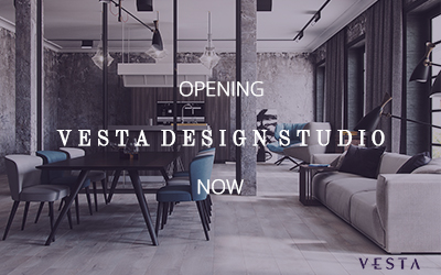 VESTA DESIGN STUDIO