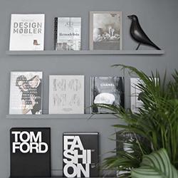 Catalogs & Mag