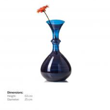 Glass Vase V