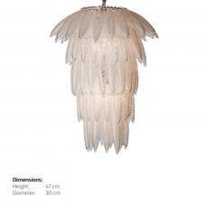 PENDANT Glass lamp CL15