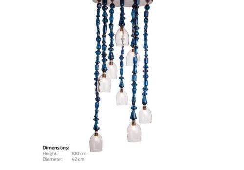 PENDANT Glass lamp CL16