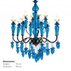 PENDANT Glass lamp CL20