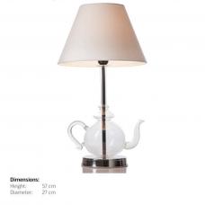Balustrade Table Lamp glassTL13