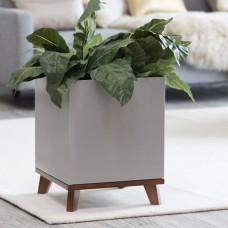 Concrete pots 2