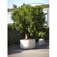 huge pot fiberglass