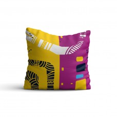 AFRICAN NIGH CALM CUSHION