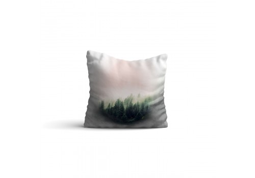 INTO THE FOREST CUSHION