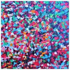 Floral Dots 2