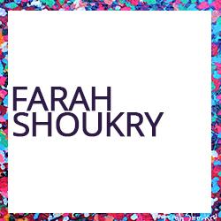 Farah Shoukry