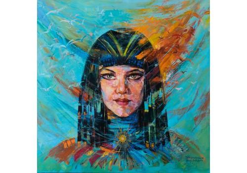 I am Egyptian 1