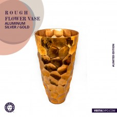 Rough Flower Vase