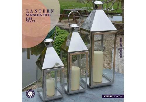 lanterns S STEEL