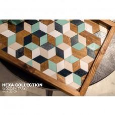 HEXA two