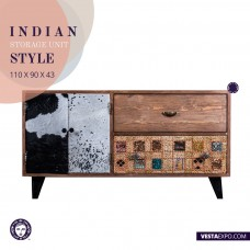 Indian console