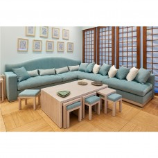 13 Piece Coffee Table