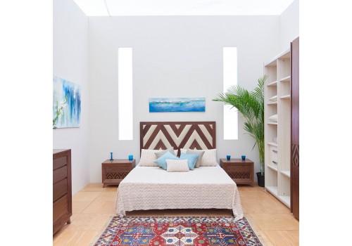 Halazona Bed