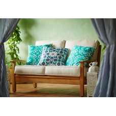 Loveseat Canvas