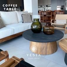 Miami Caffee table