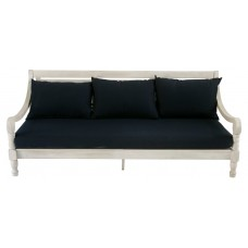 Outdoor Chatham Daybed Navy
