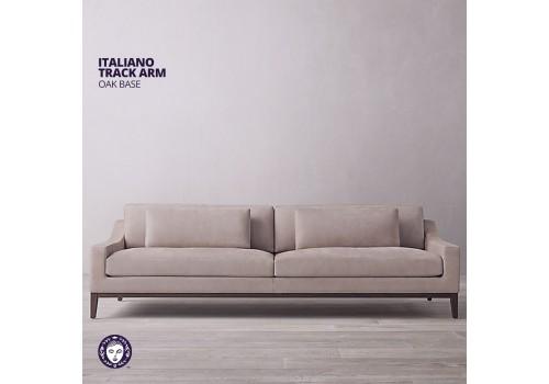 Corner sofa Madrid