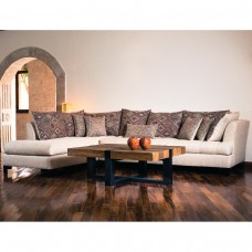 Corner sofa Nadia