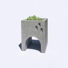Concrete Architect 4